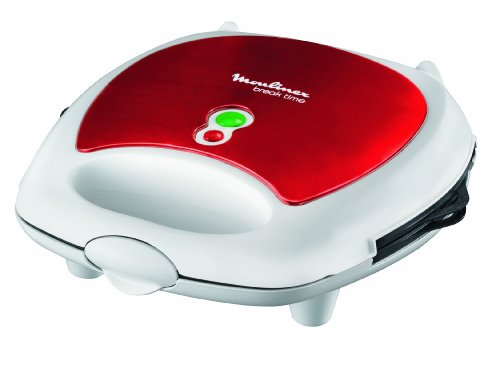 Moulinex Red Ruby SW6125 3-in-1 Snack-Kombigerät-1