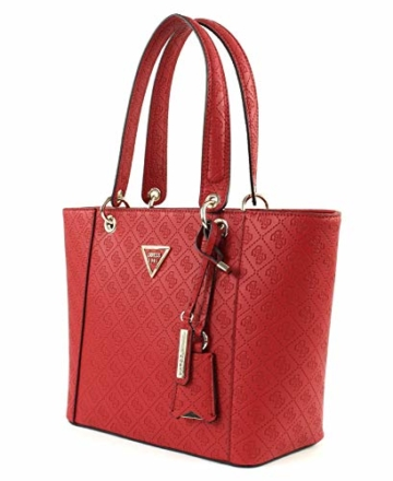 Damen Shopper Handtasche 'Kamryn' von Guess in Rot-2