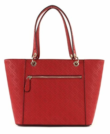 Damen Shopper Handtasche 'Kamryn' von Guess in Rot-3