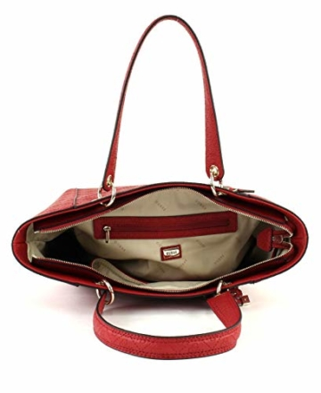 Damen Shopper Handtasche 'Kamryn' von Guess in Rot-6